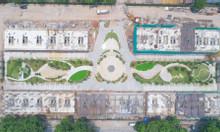 Bán shophouse, liền kề Bình Minh Garden - 93 Đức Giang, Long Biên