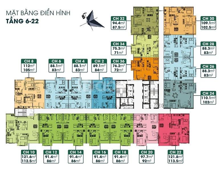 Tsg Lotus Long Biên – 700 Sở hữu căn hộ Smart Home gần Aeon Mall