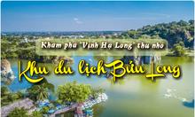 """Phát sốt với phiên bản """"Vịnh Hạ Long thu nhỏ"""" ở Đồng Nai"""