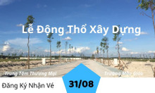 Bán đất dự án khu dân cư Đại Nam- Chơn Thành ngay mặt tiền QL13