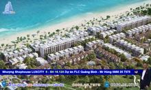 Chính chủ cần bán shophouse Luxcity  II – SH 16.12A, FLC Quảng Ninh