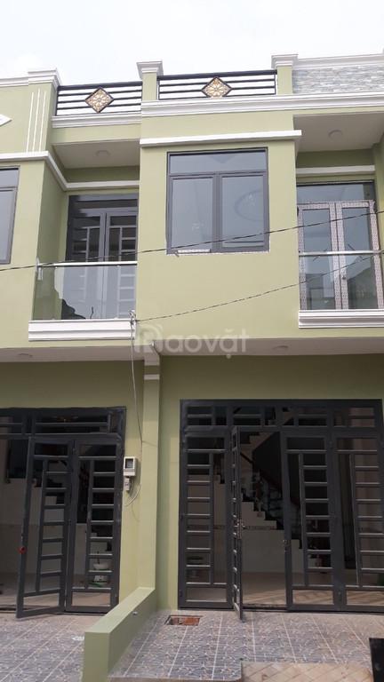 Chính chủ cần bán nhà mới xây kiên cố đẹp, giá tốt tại xã Mỹ Bình