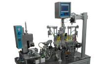 Máy hàn siêu âm kim loại MECSTECH - công nghệ Hàn Quốc