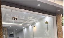 Chính chủ bán nhà xây mới mặt ngõ 42 Xuân Đinh, Bắc Từ Liêm, 42m2x5T