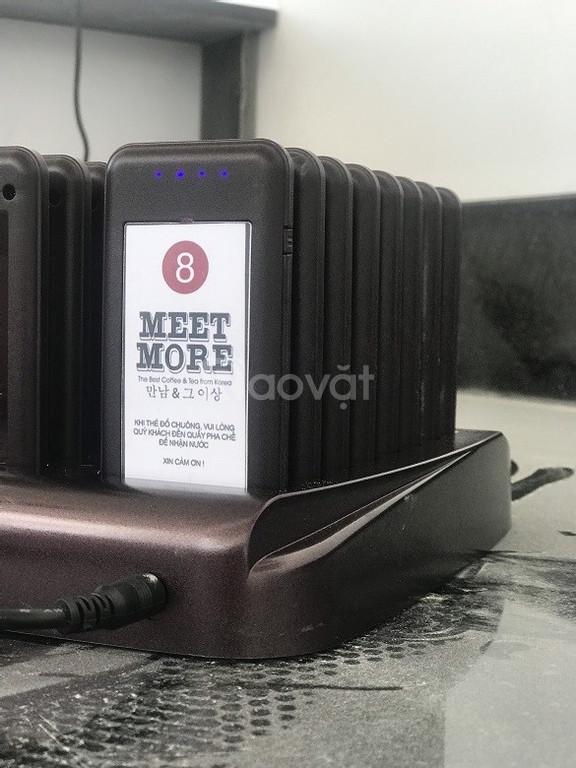 Chuyên bán bộ rung tự phục vụ không dây tại Lâm Đồng giá rẻ