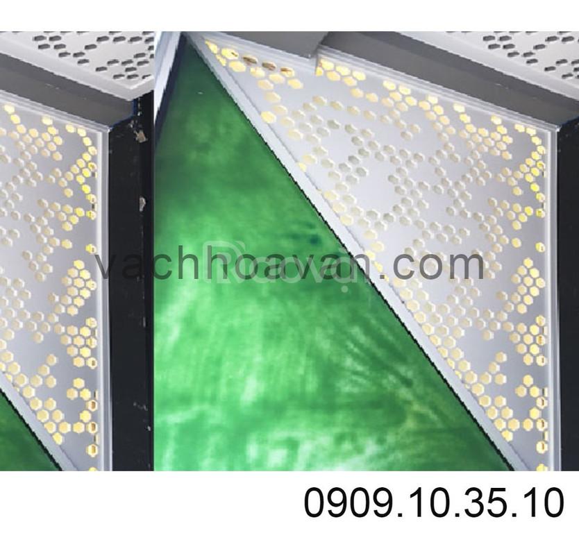 Tổng hợp các mẫu ốp trần CNC với hoa văn đặc sắc