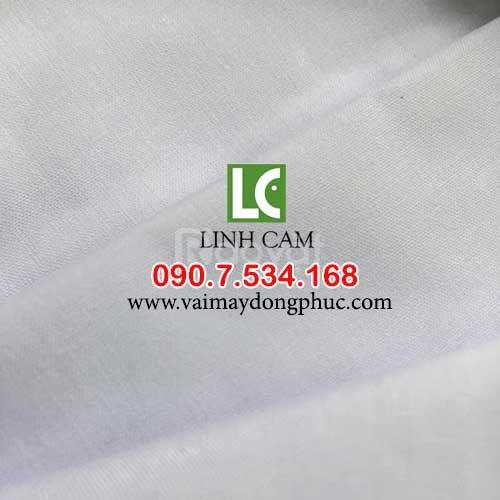 Sỉ vải may đồng phục học sinh giá tốt đủ loại: kate silk, pho, cashmer (ảnh 4)