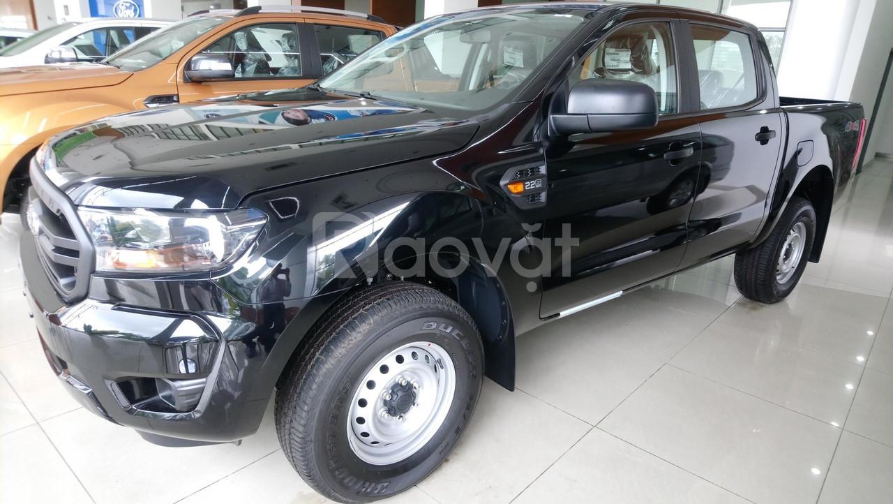 Ford Ranger XL - số sàn, 2 cầu - phương tiện hỗ trợ công việc tốt