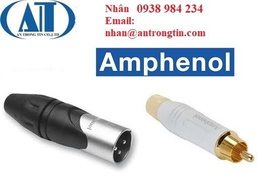 Đầu nối cáp Amphenol