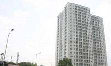 Cho thuê căn hộ A14 Nam Trung Yên, 72m2, full nội thất giá 12 tr/tháng