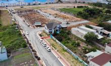 Dự án Tân Phước Khánh Village gồm 399 lô đất nền sổ đỏ