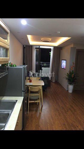 Tôi cần bán căn hộ 58m2, 02 ban công, ccNghĩa Đô, 106 Hoàng Quốc Việt