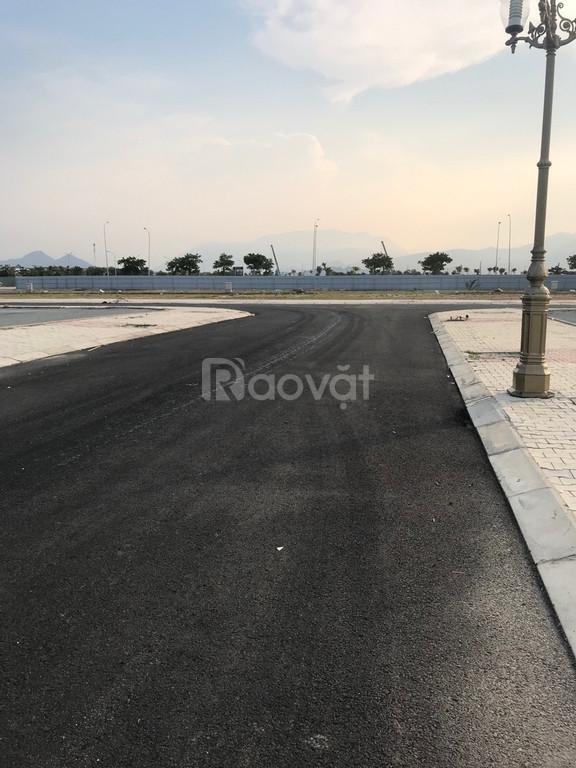 Thị trường đất nền ven biển Đà Nẵng sôi sục với  dự án Golden Hills