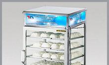 Tủ hấp bánh bao 5 tầng giá rẻ