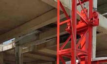 Vận thăng nâng hàng xây dựng 500kg