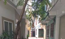 Bán nhà Phạm Văn Đồng, DT 55m2 nhà xây kiên cố, ngõ ô tô