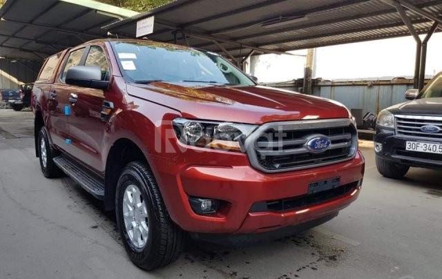 Ford Ranger giá tốt, KM khủng, giao xe ngay
