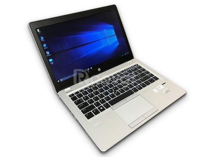 Laptop HP 9470m core i5 trắng mỏng đẹp xinh lung linh