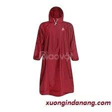 Áo mưa giá rẻ-vật phẩm nhận diện thương hiệu (ảnh 6)