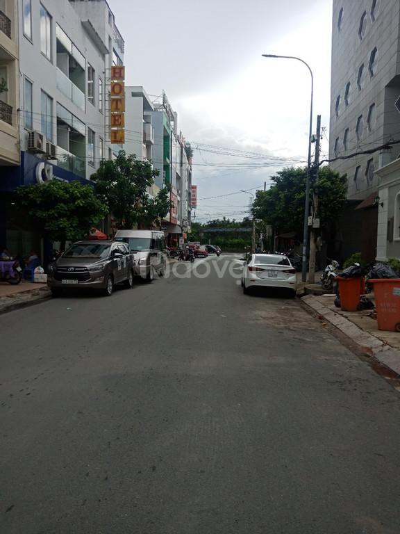 Bán nhà phố khu C, khu An Phú An Khánh Q2 diện tích 4x20m nhà 3 tấm