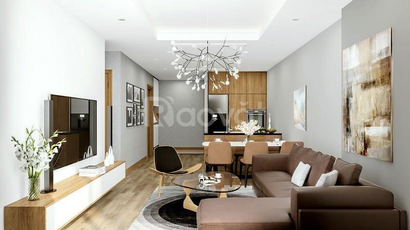 Bán căn hộ chung cư The Sun Mễ Trì, ngay cạnh toàn nhà KangNam
