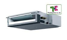 Cung cấp & lắp đặt máy lạnh giấu trần nối ống gió toshiba 7hp