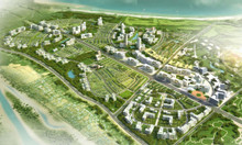 Chính thức mở bán Nhơn Hội New city -  đất ven biển, liền kề FLC QN