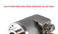 Hengstler chính hãng giá tốt giao hàng toàn quốc
