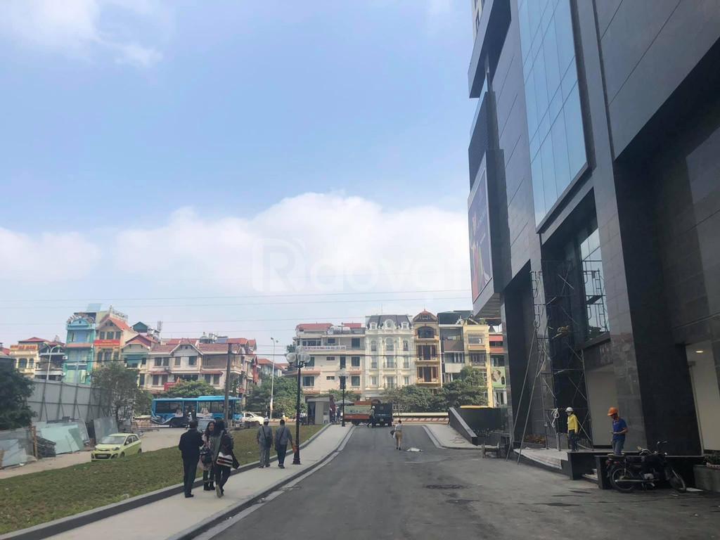 Chinh chủ bán lại căn T11609 dự án Ancora, giá 5,650 tỷ