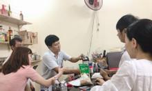 Khóa học pha chế mở quán cấp tốc tại Đà Nẵng