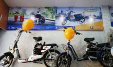Đại lý bán xe đạp điện quận 3 TP Hồ Chí Minh