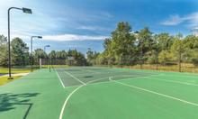 Bán sơn sân tennis có cát màu TFC-F1 giá rẻ ở Phú Yên