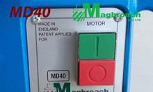 Máy khoan từ Anh Quốc Md40 khoan 40mm