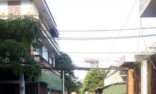 Bán đất DT 60m2 mặt ngõ to thông Thượng Thanh, Long Biên.