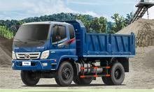 Xe Ben Thaco 8 tấn bán trả góp lãi xuất thấp