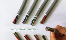 Chuyên nhập khẩu và phân phối cáp điều khiển Altek kabel