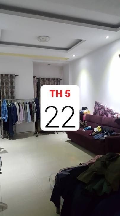 Bán nhà HXH Phạm Văn Hai MT 4M giá chỉ hơn 6 tỷ