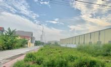 Đất nền vùng ven, xã Đông Sơn, Thủy Nguyên, Hải Phòng.