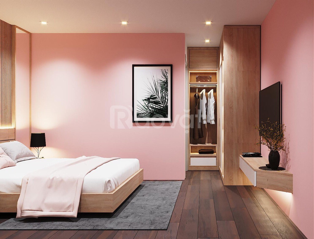 Danh sách những căn hộ 2 phòng ngủ đẹp, giá tốt tại GoldSeason