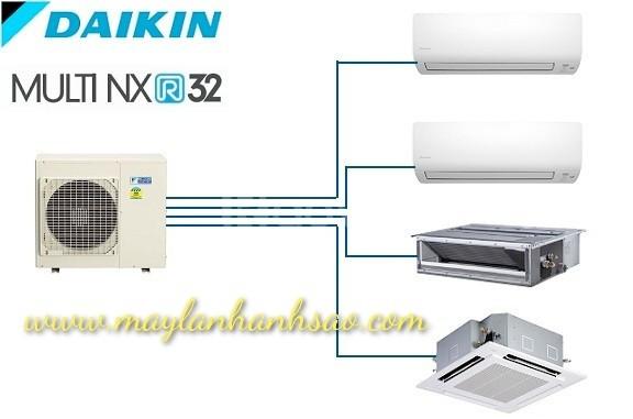 Dàn lạnh treo tường Multi Daikin Inverter - Giao hàng miễn phí HCM