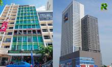 Cho thuê văn phòng 10m2 phố đi bộ Nguyễn Huệ