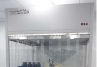 Buồng thổi khí sạch hàng mới 100%