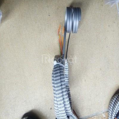 Điện trở lò xo dùng cho máy ép phun nhựa