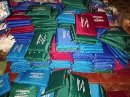 Xưởng áo mưa quà tặng- nhận làm đơn hàng với số lượng lớn