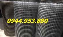Lưới inox 304 lưới đan, lưới hàn, lưới chống côn trùng