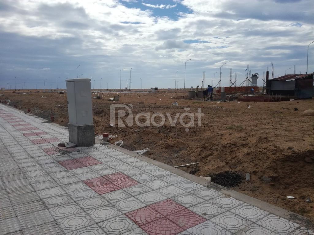 Bán đất gần FLC, gần sân bay và biển du lịch, ngay thành phố