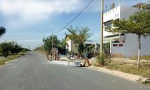 Bán 2 lô đất mặt tiền Tân An Hội, Củ Chi