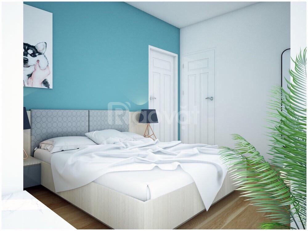 Chính chủ bán gấp căn hộ 3 phòng ngủ 100m2 Chung cư Học viện kỹ thuật