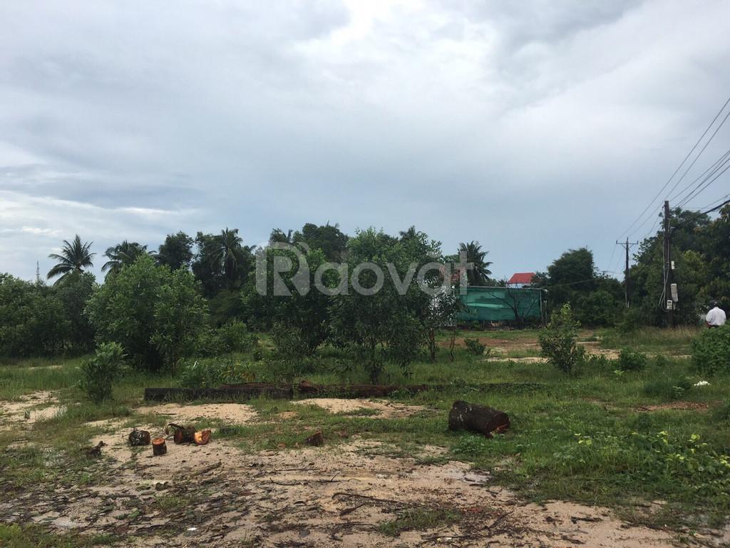 Bán lô đất vị trí đẹp tại xã Long Phước, H.Long Thành, dt lớn, giá tốt
