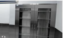 Tủ đựng dụng cụ y tế phòng mổ (loại thường)